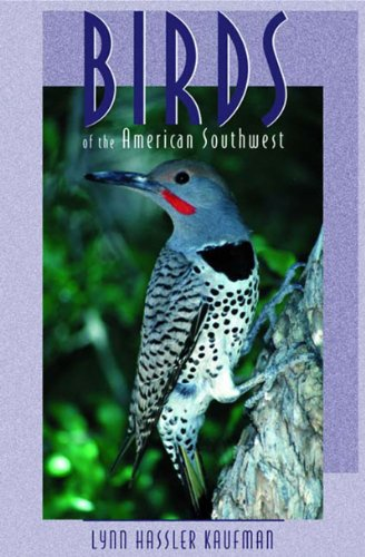 9781887896245: Birds of the American Southwest