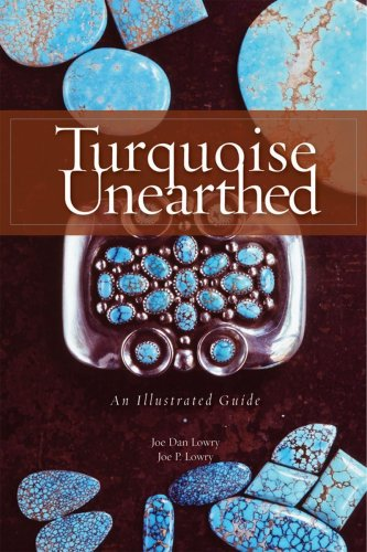 9781887896337: Turquoise Unearthed: An Illustrated Guide
