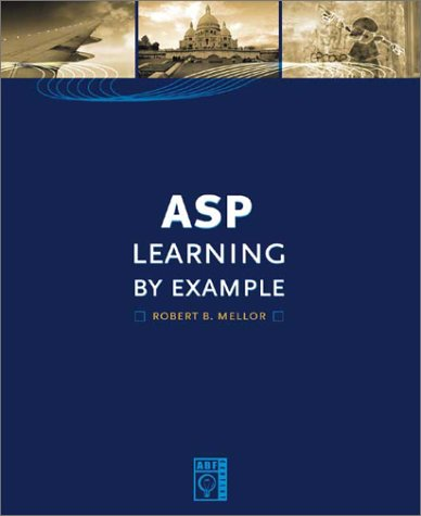 9781887902687: ASP: Learning by Example