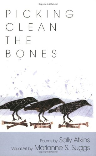 9781887905039: Picking Clean the Bones: Poems