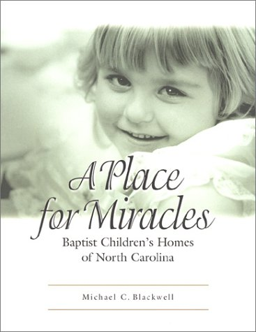 9781887905497: A Place for Miracles