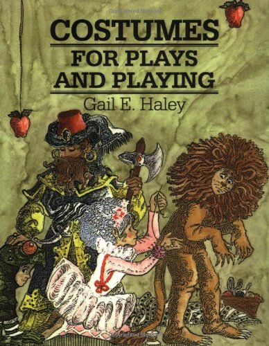 9781887905626: Costumes for Plays and Playing
