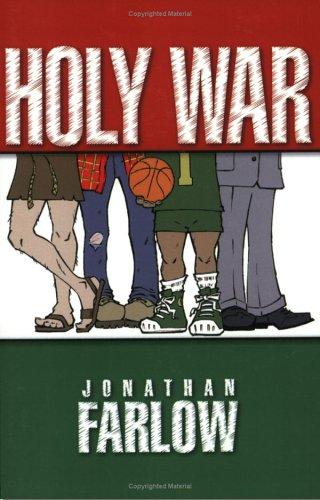 9781887905831: Holy War