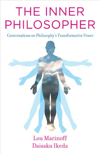 9781887917094: The Inner Philosopher: Conversations on Philosophy's Transformative Power