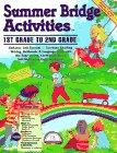 9781887923040: Summer Bridge Activities: 1st Grade to 2nd Grade