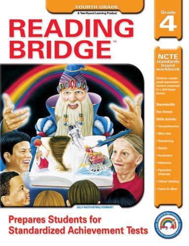 Reading Bridge: 4th Grade: Moore, Jennifer