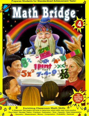 Math Bridge: 4th Grade: Tracy Dankberg, Jennifer
