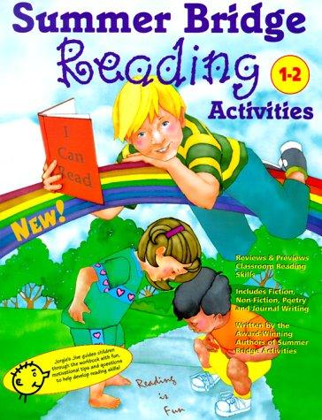 9781887923217: Summer Bridge Reading Activities: 1st to 2nd Grade