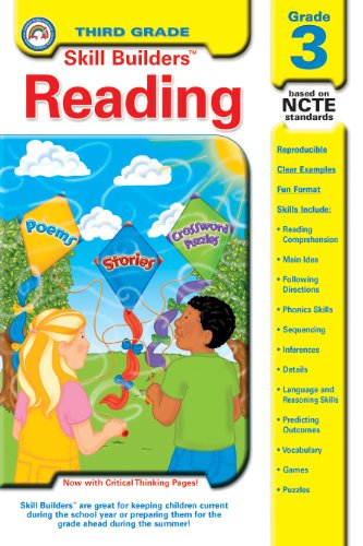 Reading 3rd Grade: Kim Carlson; Rainbow
