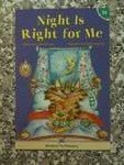 Night is Right for Me (Hooked on: Leslie McGuire