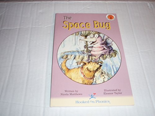 9781887942584: The Space Bug