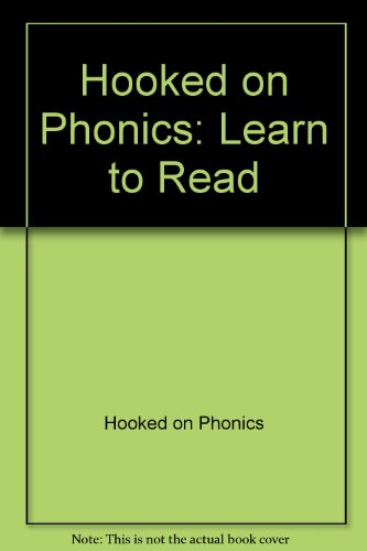 9781887942881: Hooked on Phonics: Learn to Read