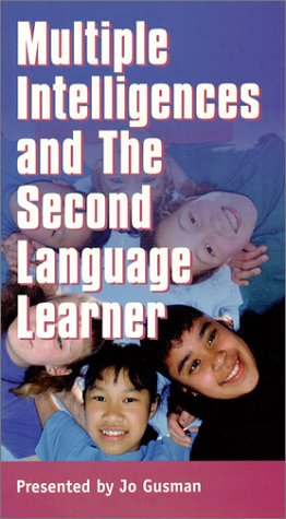 9781887943147: Multiple Intelligences and the Second Language Learner