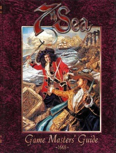 7th sea first edition pdf