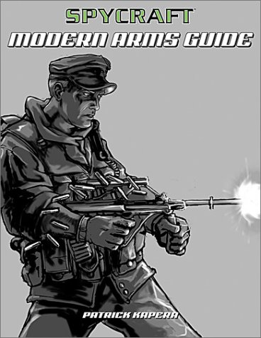 Spycraft : Modern Arms and Equipment Guide: Brunner, Chad; D'Allaird,