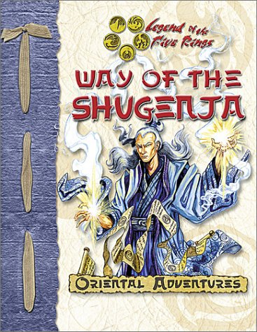9781887953597: Way of the Shugenja