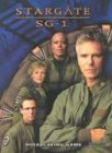 9781887953955: Stargate SG-1 Role Playing Game: Core Rulebook (d20)