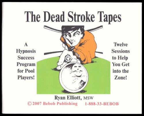 The Dead Stroke Tapes: Ryan Elliott