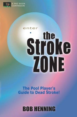 9781887956499: The Stroke Zone