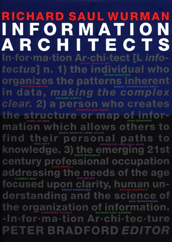 9781888001389: Graphis Information Architects