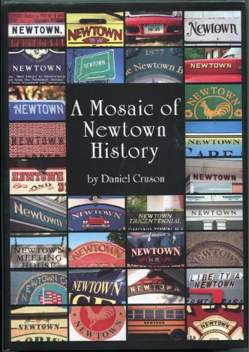 A Mosaic of Newtown History [Connecticut]