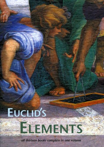 Euclids Elements: Heath, Thomas Little,