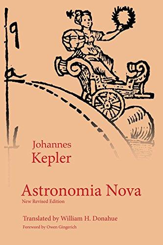 9781888009477: Astronomia Nova
