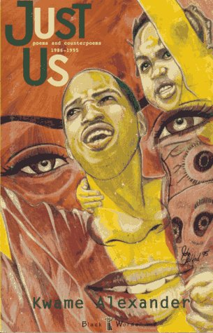9781888018004: Just Us: Poems and Counterpoems 1986-1995