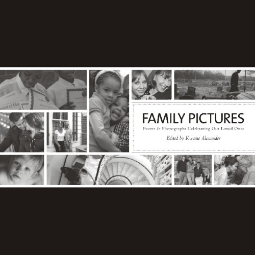 9781888018424: Family Pictures: Poems and Photographs Celebrating Family