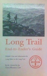 9781888021097: Long Trail End-to-Ender's Guide