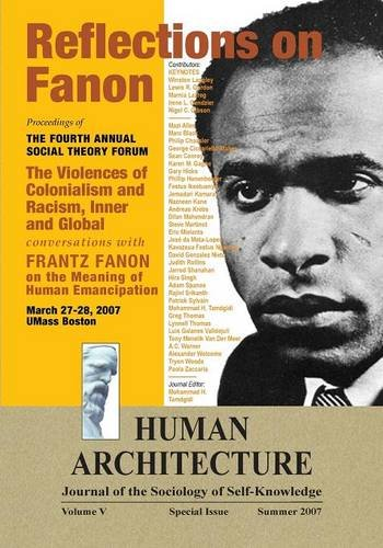 Reflections on Fanon: The Violences of Colonialism