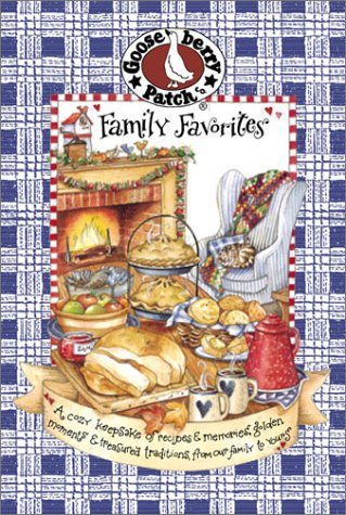 9781888052213: Family Favorites (Gooseberry Patch) (Everyday Cookbook Collection)