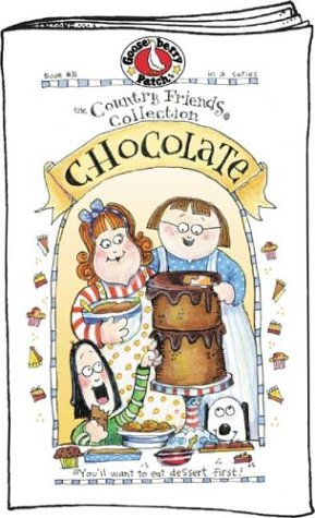 9781888052923: Chocolate (The Country Friends Collection)