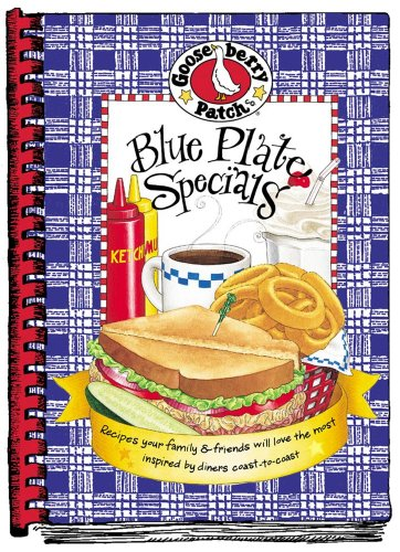 Blue Plate Specials: Recipes Your Family & Friends Will Love the Most--Inspired by Diners Coast-t...