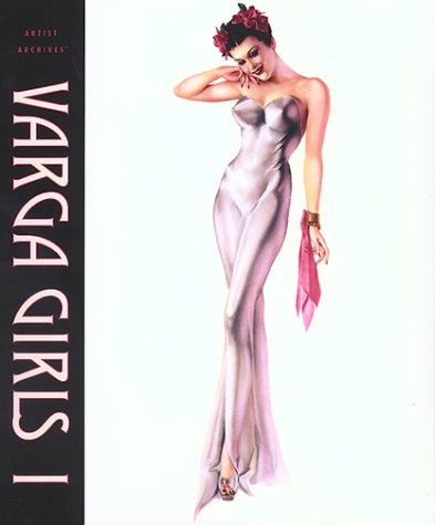 9781888054316: Varga Girls I (Artist Archives)