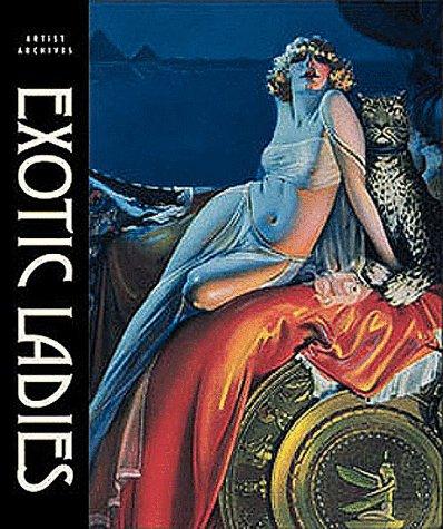 Exotic Ladies: Max Allan Collins