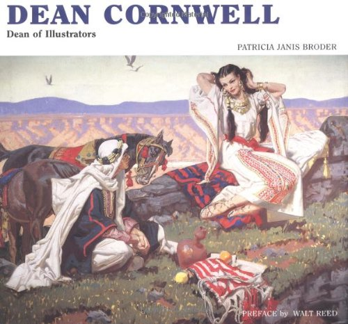 9781888054439: Dean Cornwell: Dean of Illustrators