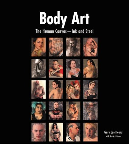 Body Art: The Human Canvas - Ink and Steel