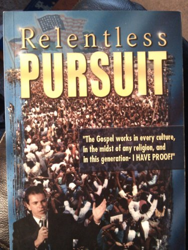 Relentless Pursuit: Francen, Mike