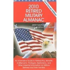 9781888096194: 2009 Retired Military Almanac