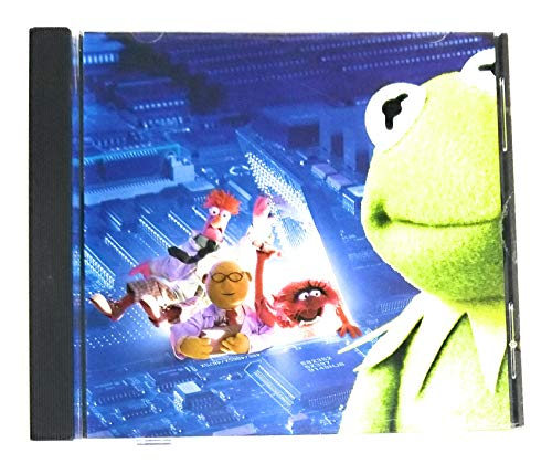 9781888104028: Muppet Cd-Rom Muppets Inside C/W95/Us