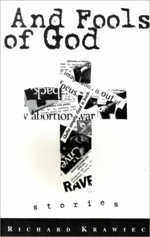 9781888105421: And Fools of God