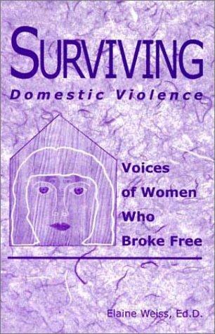 9781888106961: Surviving Domestic Violence