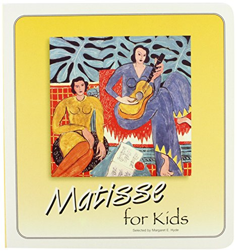 9781888108057: Matisse for Kids (Great Art for Kids Book Series)