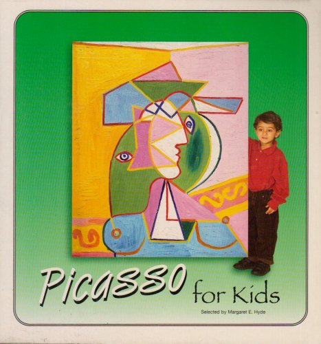 9781888108064: Picasso for Kids (Great Art for Kids)