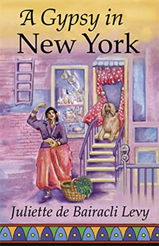 9781888123081: A Gypsy in New York (Herbals of Our Foremothers)