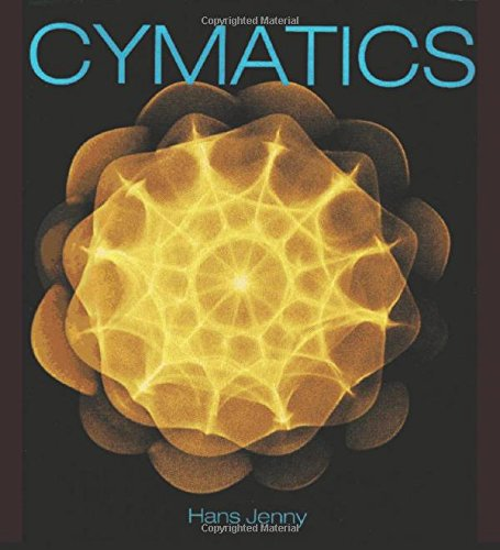 Cymatics: A Study of Wave Phenomena Vibration (Hardback): Hans Jenny