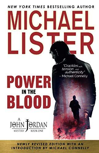 9781888146295: Power in the Blood (John Jordan)