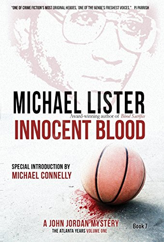 Innocent Blood (Introduction by Michael Connelly): Michael Lister