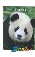 9781888153323: Tumble into the Curious World of Pandas (Zoobooks Series)